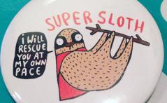 supersloth